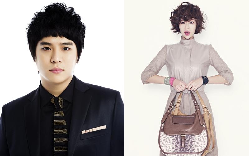 Seunggi and yoona dating 2
