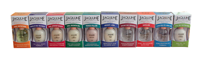 Dabur India - NewU launches new beauty brand Jaquline USA