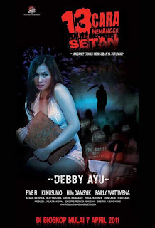 Download 13 Cara Memanggil Setan (2011) DVDRip Full Movie