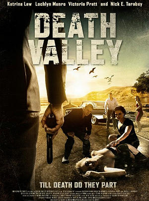 Baixar NM8Ligx Death Valley HDRip XviD & RMVB Legendado Download