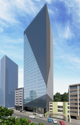 Edificios Del Per Torre Forum Proyecto