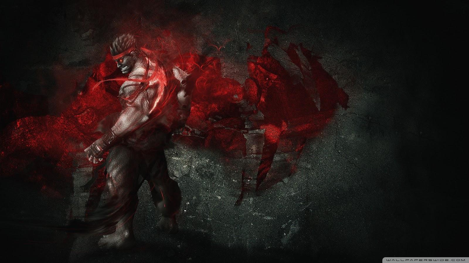 Killzone Shadow Fall Full Hd Wallpaper Wallpapers Hd Wallpapers De Street Fighter Y Tekken Hd