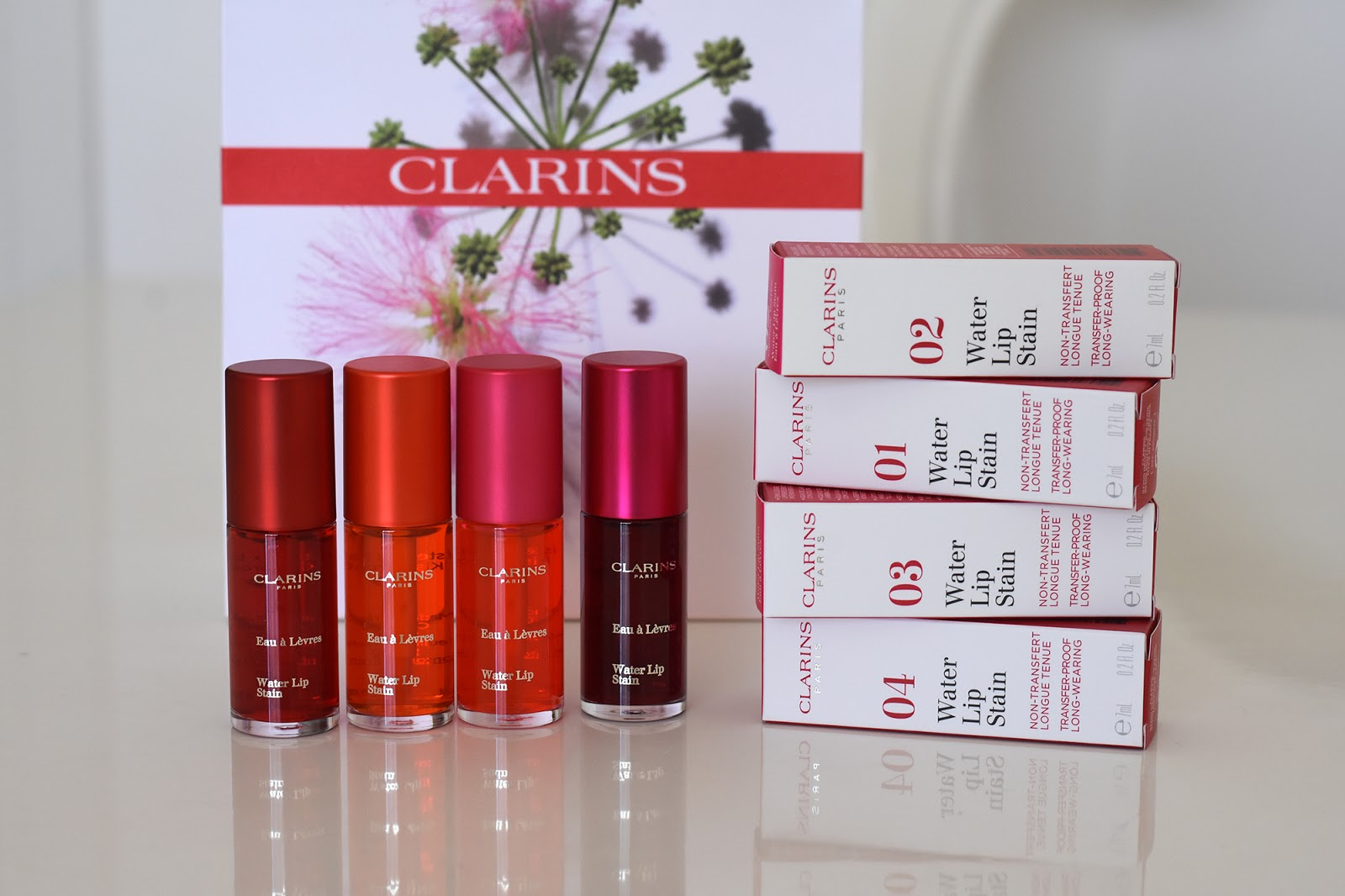 novità make up clarins