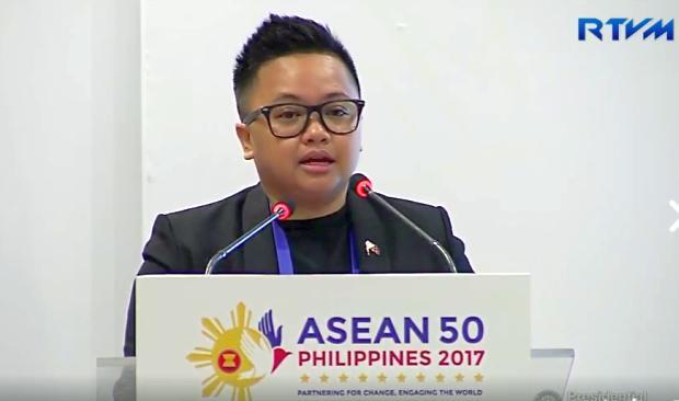 Aiza Seguerra Pinahanga Ang Mga Leaders Ng ASEAN Matapos Niyang Gawin Ito!