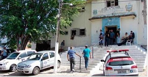 Defensoria pede vistoria sanitária na Delegacia Regional de Delmiro Gouveia