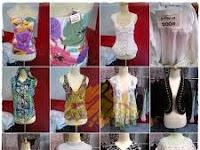 Peluang Usaha Reseller Dari Fashion Online