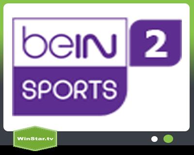 Streaming beIN Sport 2