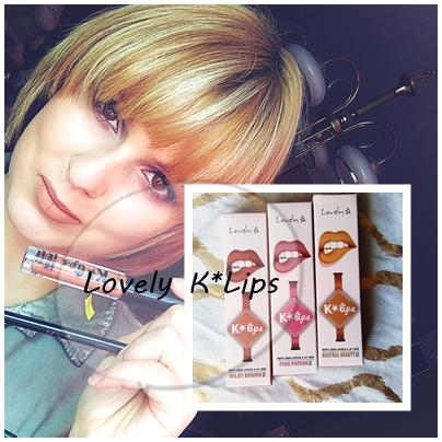 Nowość Lovely K-Lips hit czy kit ?