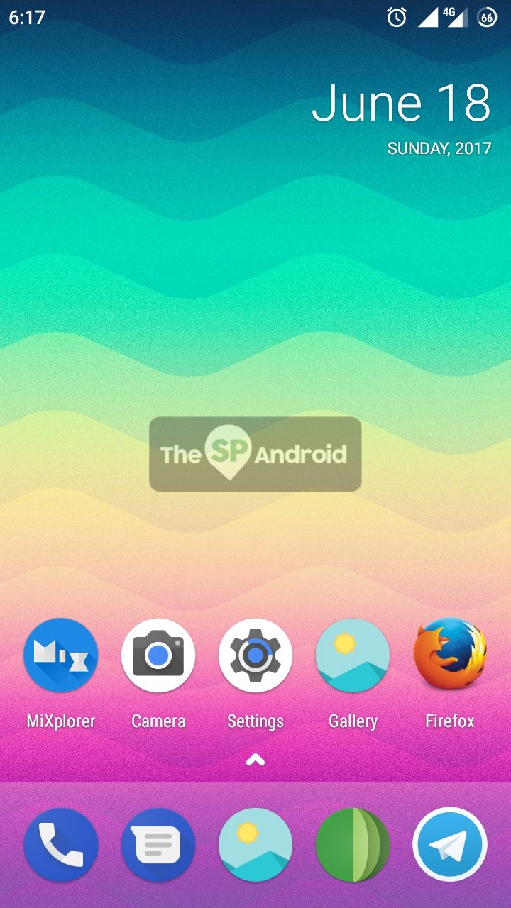 Link Fixed )Official ViperOS ROM For Lenovo A6000/+ • Review