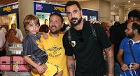 Στην Κύπρο βρίσκεται η αποστολή της ΑΕΚ για το αυριανό φιλικό με την Ανόρθωση