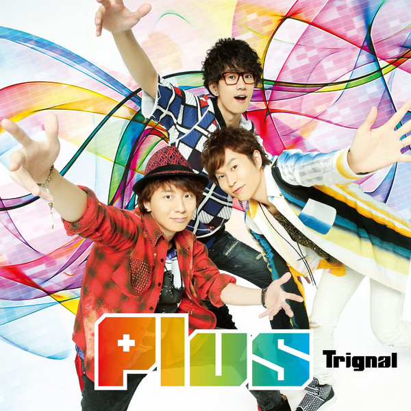 [Single] Trignal – Plus (2016.05.18/MP3/RAR)