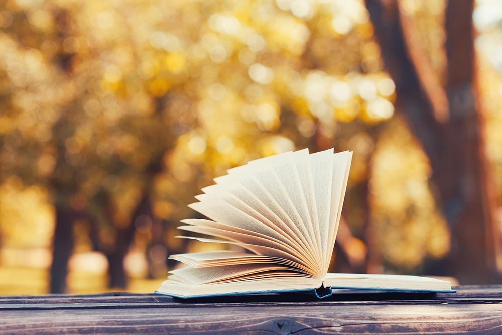 6 livros para ler antes do final de 2018