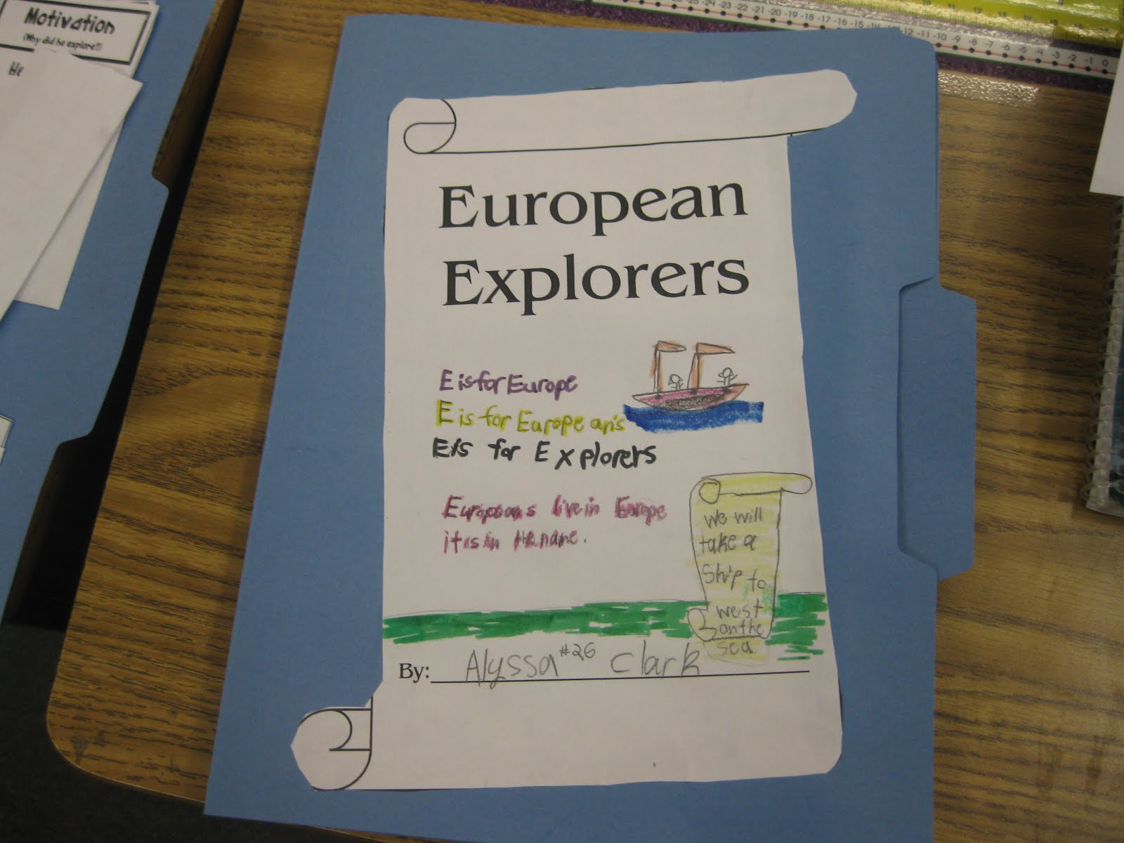 4th Grade Social Stu S Worksheets On Explorers