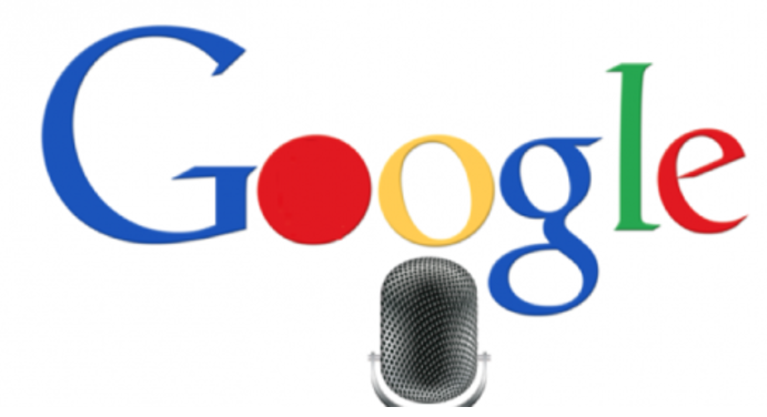 Google Records Everything You Say.How To Delete The Records
