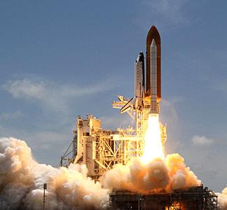 space shuttle challenger triumph - photo #39