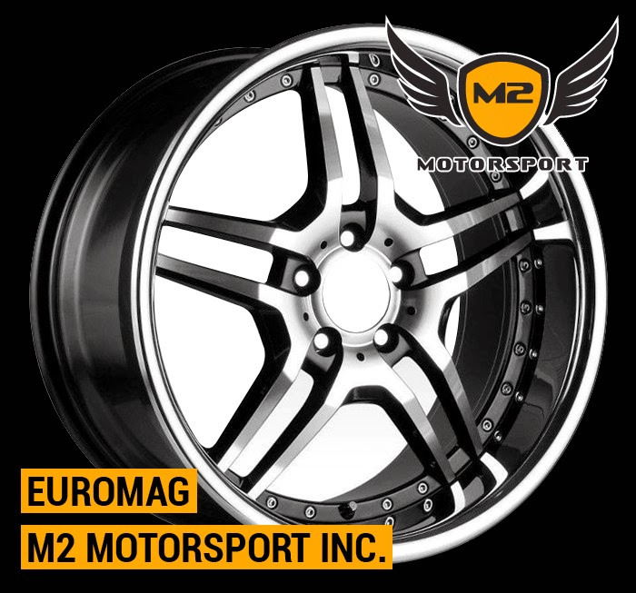 Em2 Review At M2 Motorsport Inc Limited Sepcial On 19 And 20 Wheels