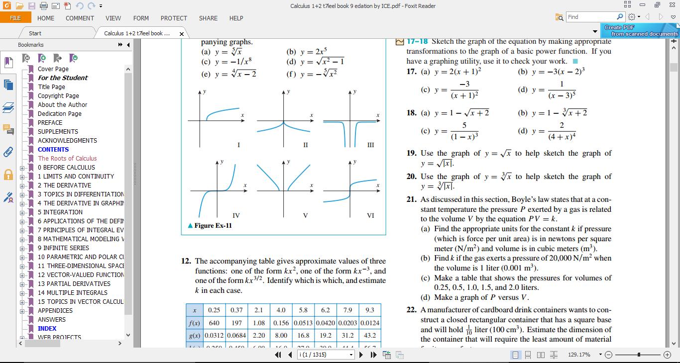تحميل كتاب calculus