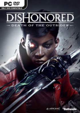 Dishonored Death of the Outsider [Full] [Español] [MEGA]