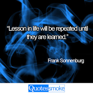 Frank Sonnenburg Wisdom Quote