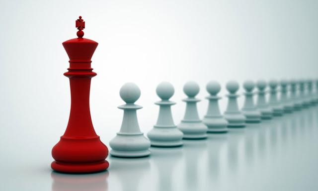 10 علامات تدل على أنك قائد حقيقي