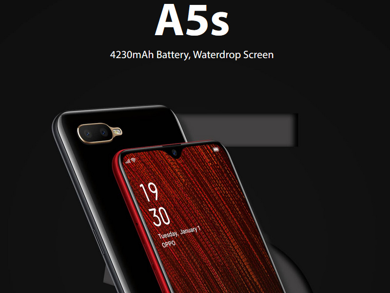 Tanya Jawab Oppo A5s Nfc Infra Red Otg Gorilla Glass Fast