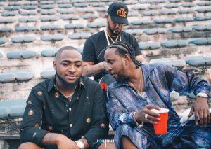 Download Mp3:-Popcaan feat Davido – Dun Rich(Afro Naija)2018