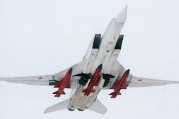 Alutsista Militer : Bikin AS Ketar Ketir, Rusia Luncurkan Pesawat Penghancur Kapal Induk Paling Mutakhir