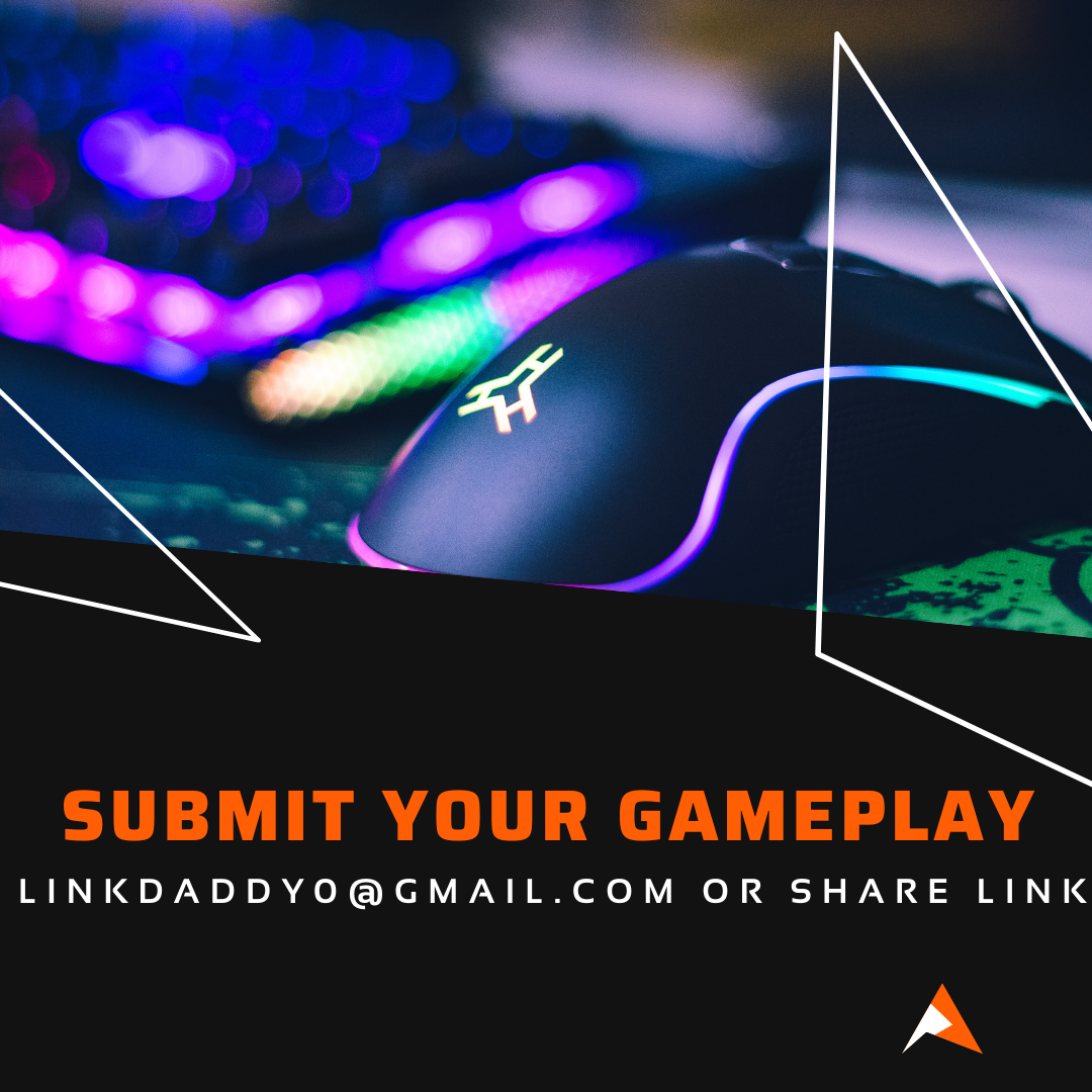 Submit Your Game Clip