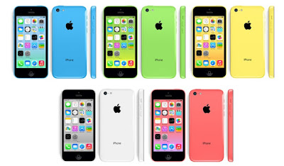 IPhone 5c quốc tế QSD  chính hãng