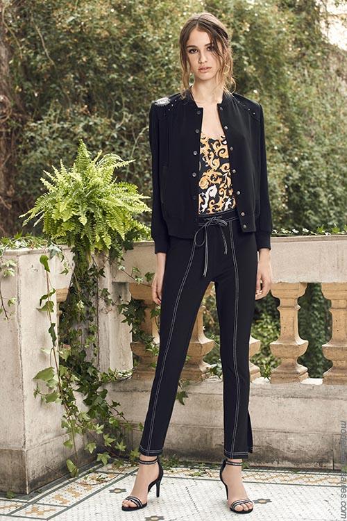 Pantalones primavera verano 2019. Ropa de moda primavera verano 2019.