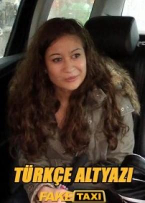 Fake taksi pornoları  Sürpriz Porno Hd Türk sex sikiş