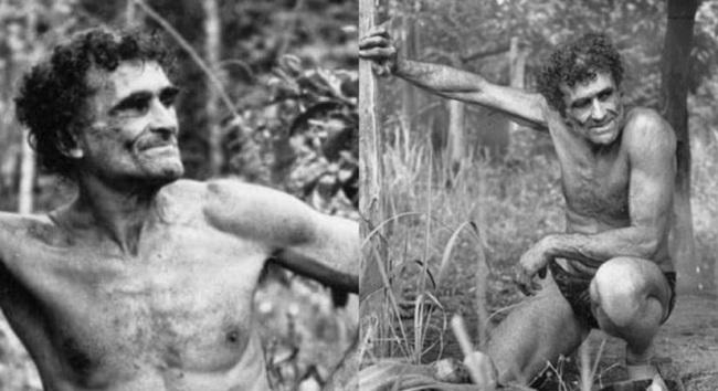 Πέθανε ο αληθινός Ταρζάν που έζησε απομονωμένος για 60 χρόνια στα άγρια δάση της Αυστραλίας – Ήταν γιος πριγκίπισσας