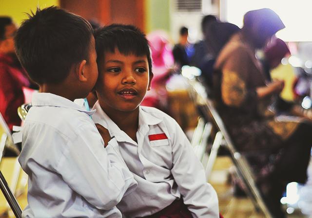 anak indonesia