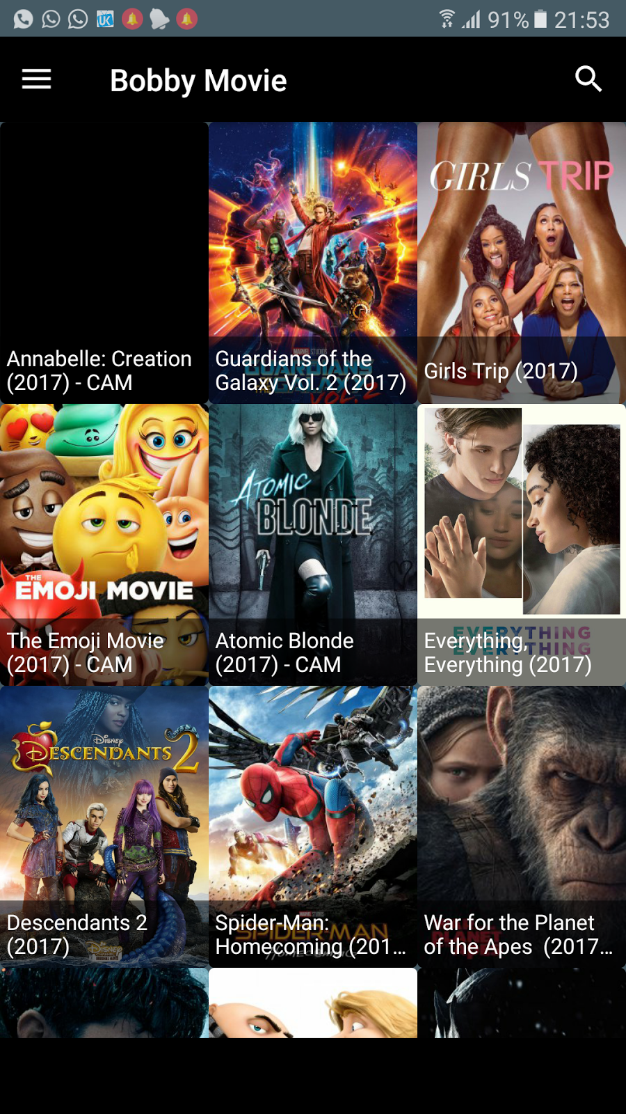 Bobby Movie Box Apk Download Android Tips