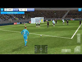 Score World Goals Unlimited Money APK