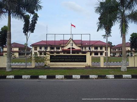 Nomor Telepon Call Center Polda Bangka Belitung