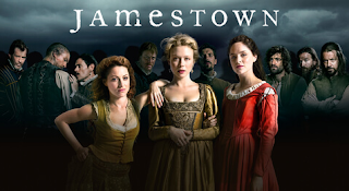 Jamestown (1