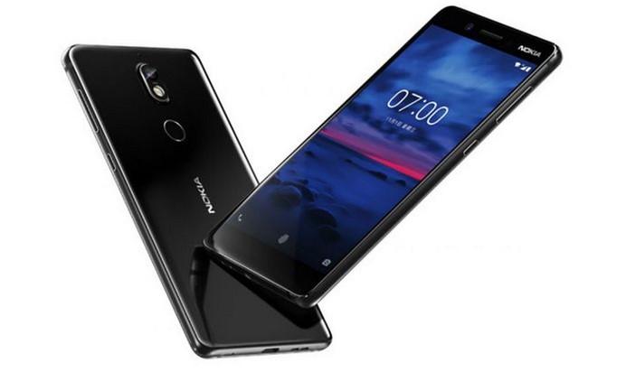 Spesifikasi dan Harga HP Android Nokia 7
