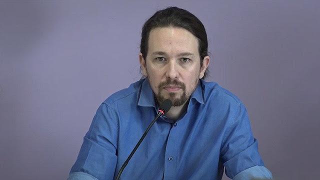 Pablo Iglesias declara como testigo perjudicado en el caso Villarejo
