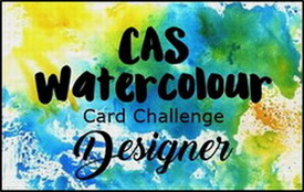 CAS Watercolour DT Member
