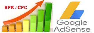 Cara Mudah Meningkatkan BPK Adsense Menggunakan Fiture Allow & Block Ads