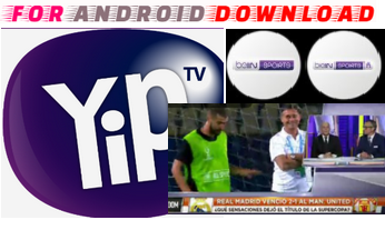 Download Android Free YipIPTV1.2 LiveTV Apk -Watch Free Live Cable Tv Channel-Android Update LiveTV Apk  Android APK Premium Cable Tv,Sports Channel,Movies Channel On Android