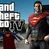 Free Download Super-Man Mod For GTA 4 PC