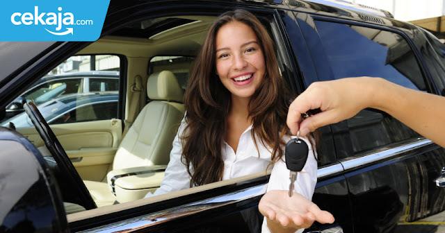 Biaya Balik Nama Mobil Dan Cara Mengurusnya