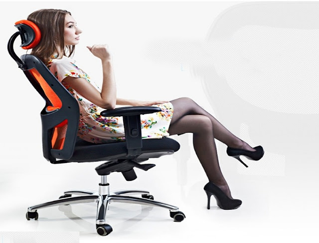good quality ergonomic office chair for sale online