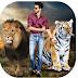 Wild Animal Photo Editor - Animal Photo Frames Game Tips, Tricks & Cheat Code
