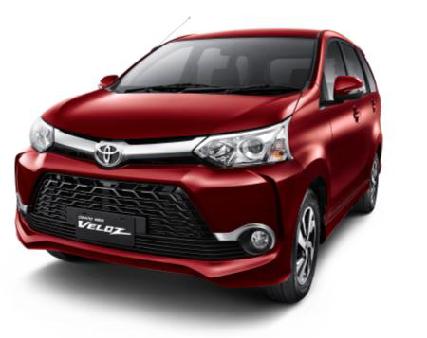 Fitur Grand New Veloz 1.3 Avanza Silver Harga Wilayah Surabaya ~ Dikta Toyota ...