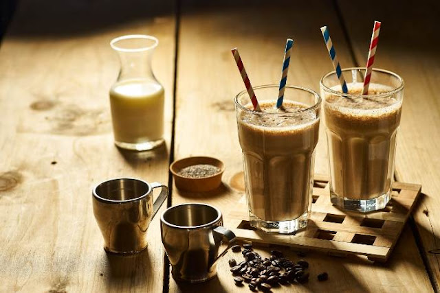 Coffee is worth a try during your holiday in Vietnam