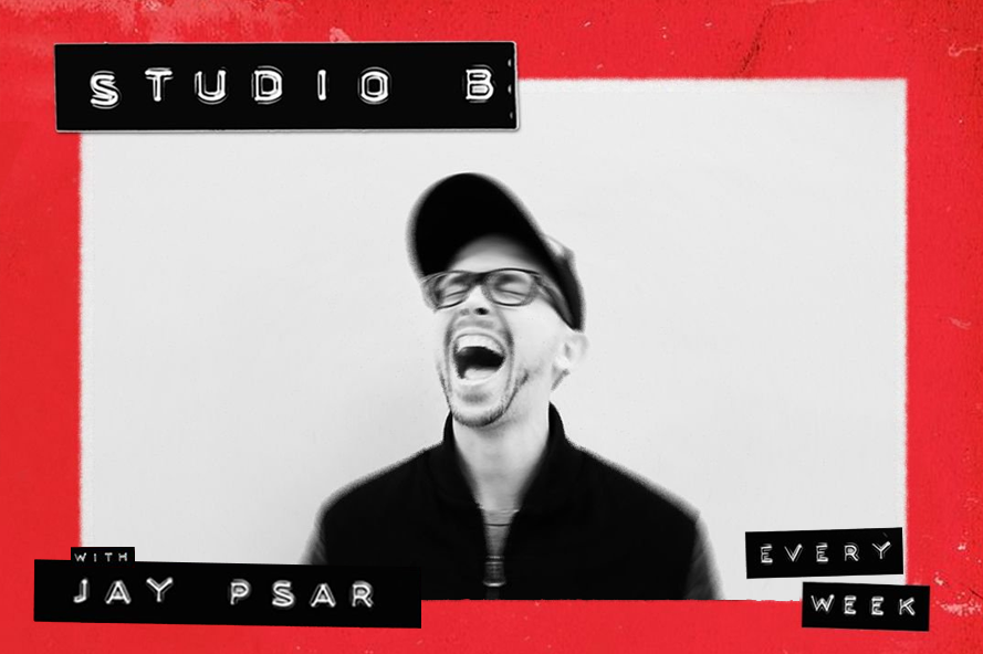 🎶🎧 STUDIO B: Every Week with @Jay.Psar | Episode 1