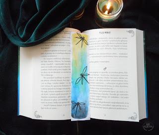 książka papierowy księżyc